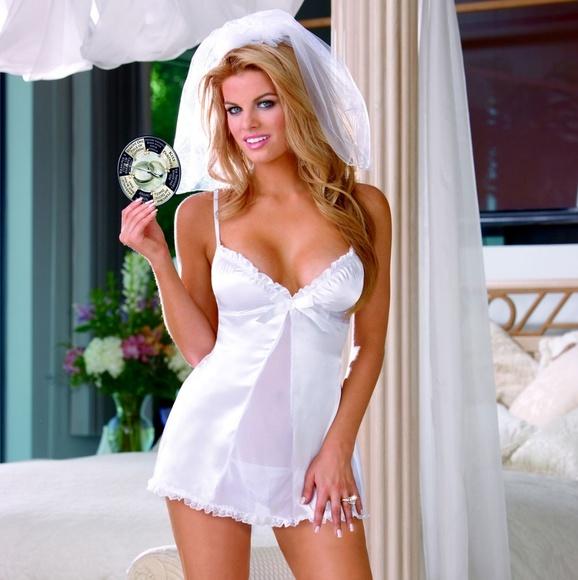 Bridal Wedding Lingerie Cosplay Fantasy Lot 782 04e1718b4